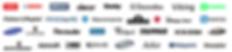 Household Appliance Brands logos