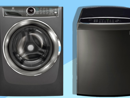 Top Loading and Front Loading Washing Machine Comparison!
