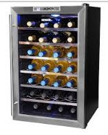 Wine Cooler malfunctions are never at a convenient time and neither is warm wine