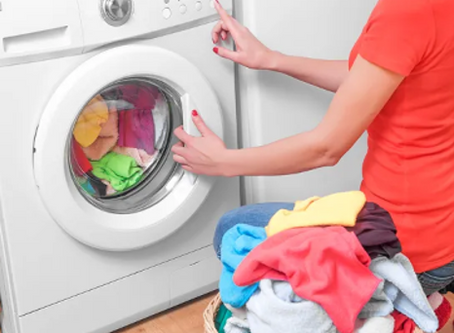 Cleaning Your Dryer Air Vent