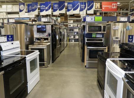 Do New Appliances Break Down More Often?