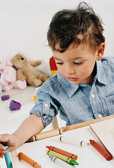 Speech therapy for kids in Los Angeles