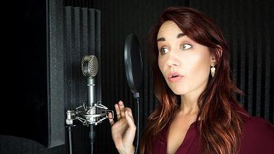 Game Dialogue Voice Over Actor