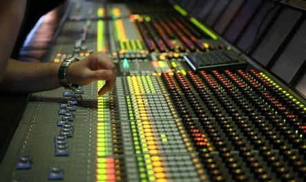 Game Sound Design Job