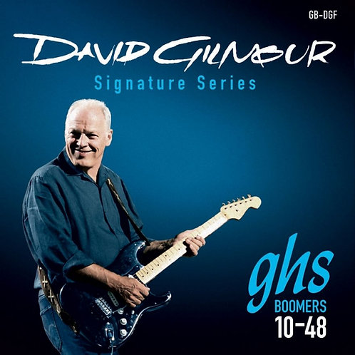 GHS GB-DGF 10/48 David Gilmour set