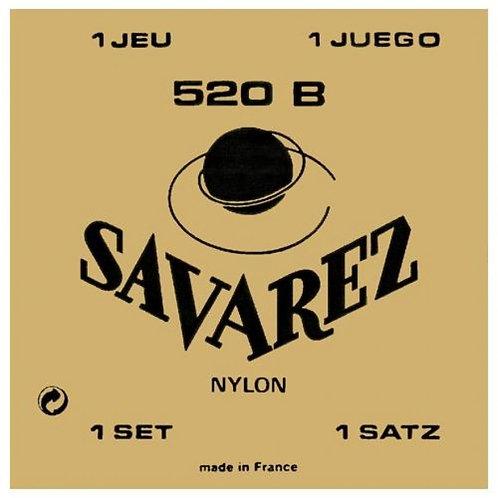 SAVAREZ 520B corde chitarra classica
