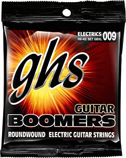 GHS GBXL 9/42