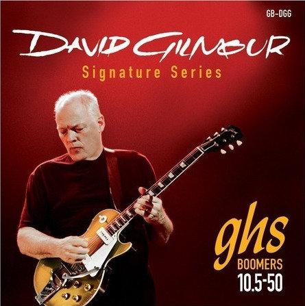 GHS GB-DGG 10.5/50 David Gilmour set