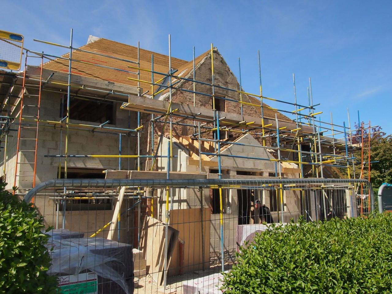 builders harrogate