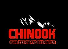 Chinook Fabrication and Design