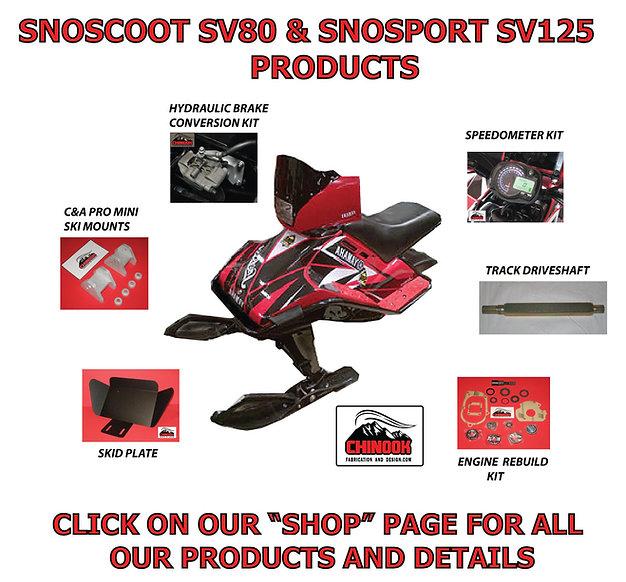 Yamaha-SnoScoot-SV80