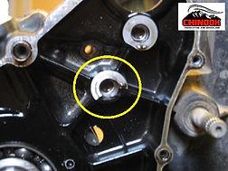 Crankcase Repair