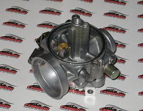 carburetor float post repair