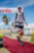 Geraldo Celli campeão dos 50k da Retos Info Venezuela