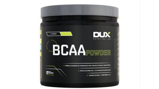 BCAA Powder DUX 200g