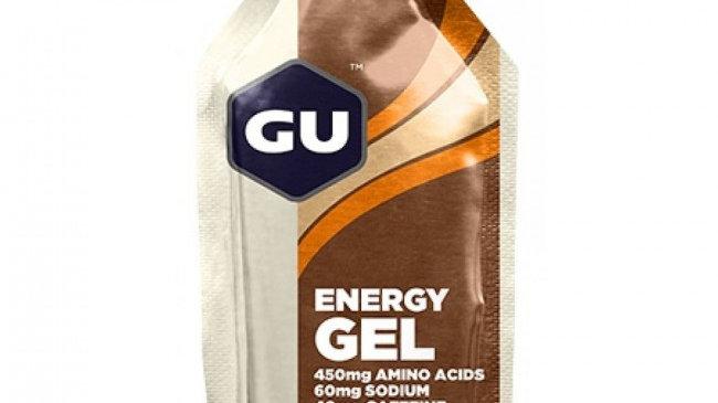 Gel de carboidratos GU cx 24 unidades