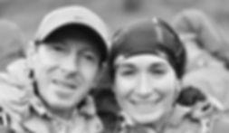 corredores casal feliz 42k