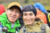casal corredores