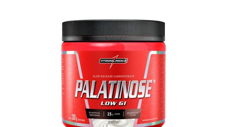 Palatinose Integralmédica 400g