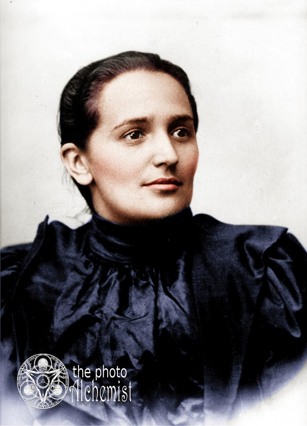 Sainta Laura