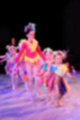 WEB FDP Neverland 2015 Forest Fairies &