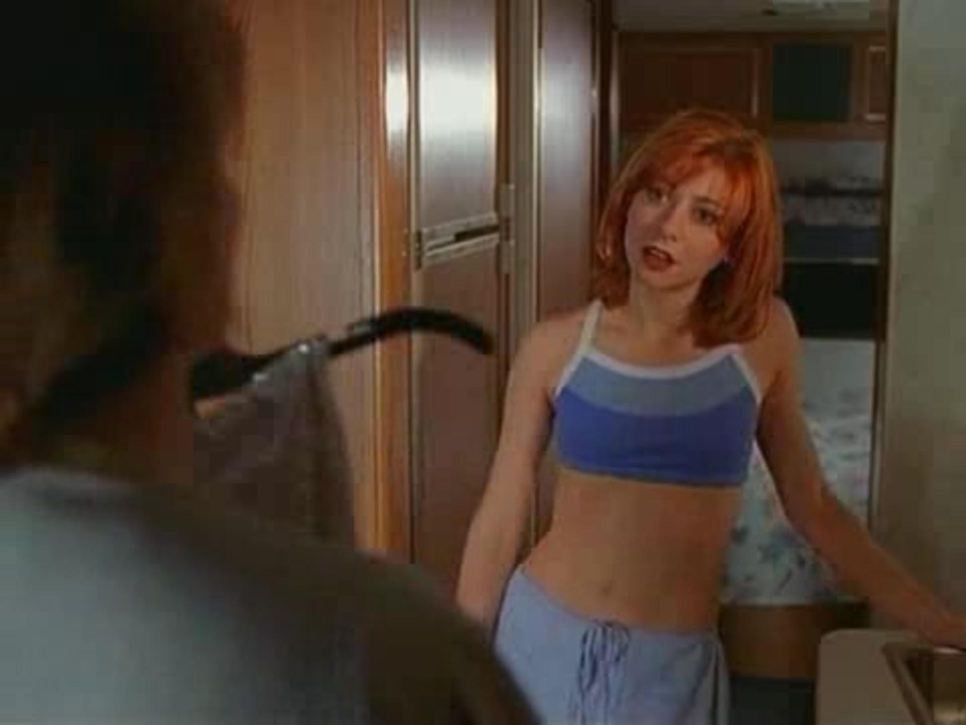 Hayley Wagner, Star , 1999
