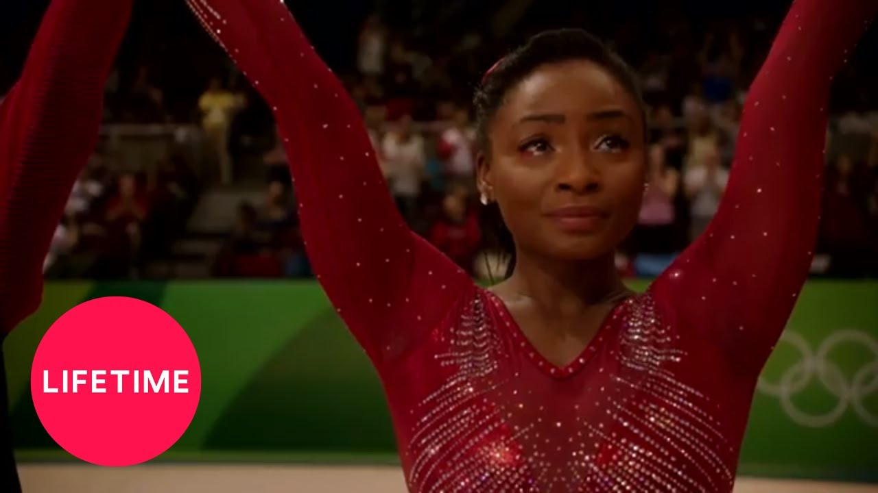 The Simone Biles Story