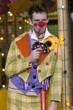 2nd dead like me george mason clown.jpg