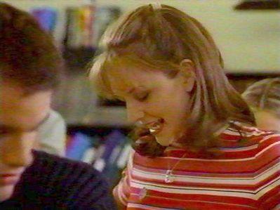 Hayley Wagner, Star, 1999