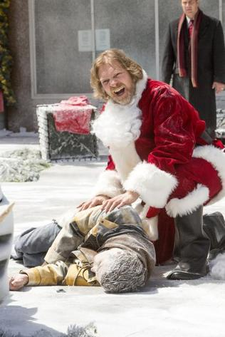 Christmas Icetastrophe, 2014