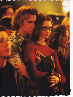 A Girl Is A Girl, 1999