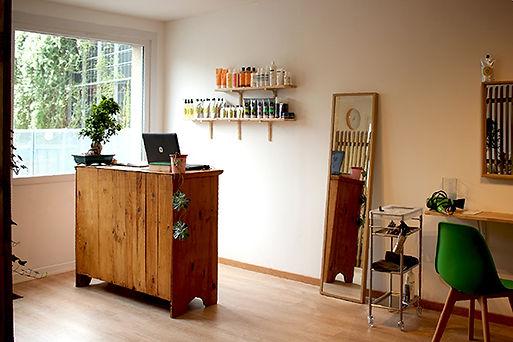 Salon de coiffure unique orléans, naturel 45000