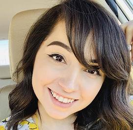Kiana Romero