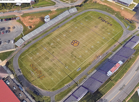 Our home field is at Fairfield High School