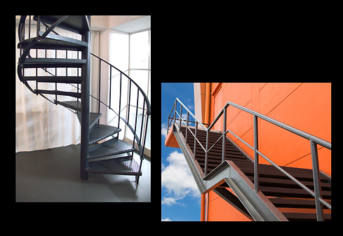 metal staircases spiral staircase.png