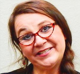 Vickie Pierce