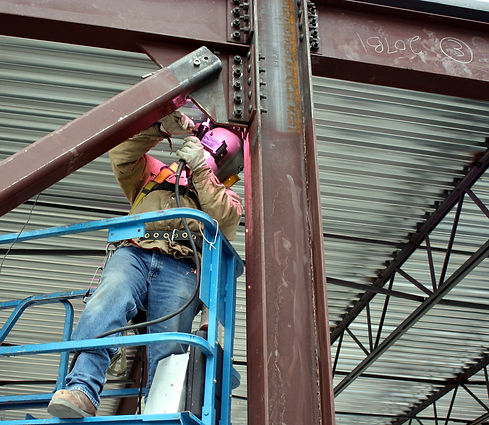 fabricate building metal frame.jpg