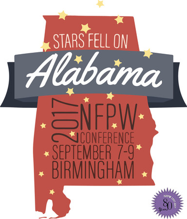 NFPW Conference Hosted in Birmingham