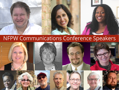 NFPW Communications Conference Deadlines Are Soon