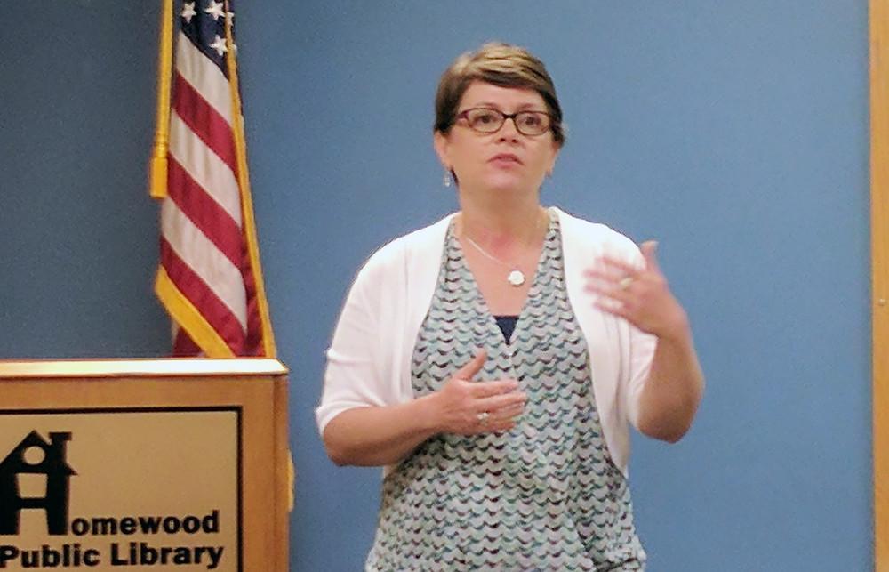 Suzanne Horsley Crisis Communications UA