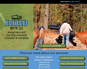 Bibb Septic screen shot.png