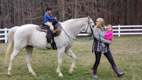 Horse Boarder to Celebrate 12 Years of Riding at Shel-Clair