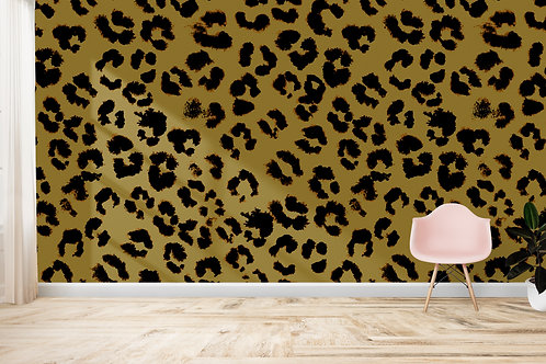 TROPICAL SAFARI | Spot Mustard