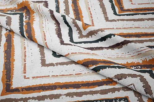 AFRICA DREAMING | African Chevron