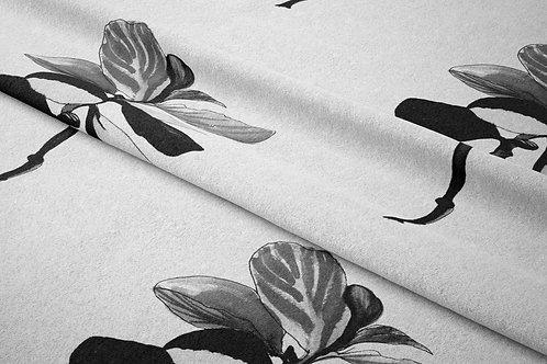LEAVES | White