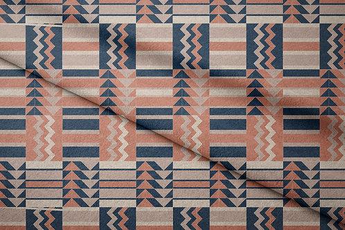 SHWESHWE | Structural Blush