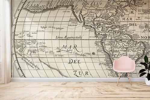 THE ACADEMIA | Map 1