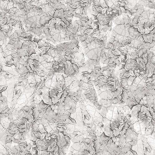 SUNKEN GARDEN | Warm Grey