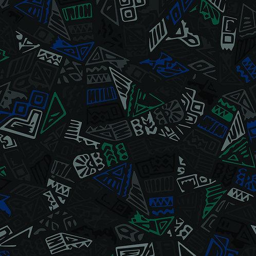 KWANTU | Blue Shades