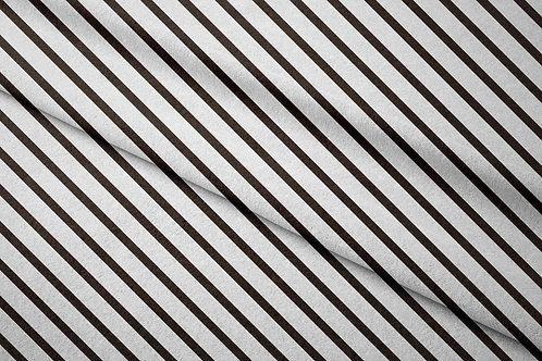 GEO FLORAL | Diagonal Mono
